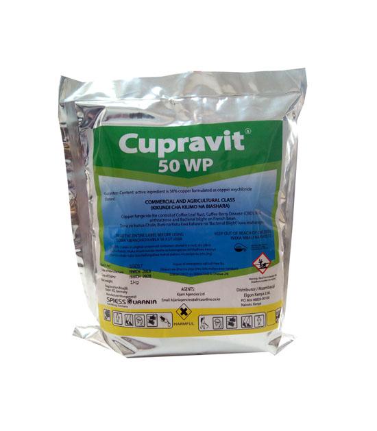 Cupravit 50WP