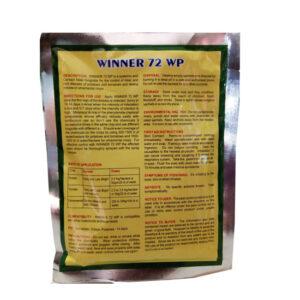 Winner 72WP -1kg