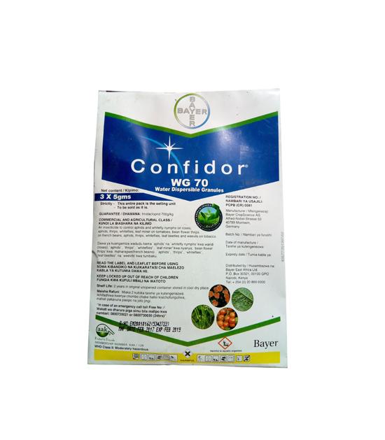 Confidor SL 200 – 15g